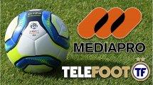 Droits TV : pourquoi Mediapro ne va pas payer son échéance du mois de décembre