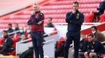 Derby County : John Terry bientôt sur le banc ?