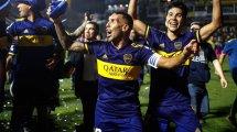Boca Juniors : l'éclatante résurrection de l'Apache Carlos Tévez