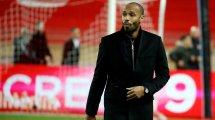 Belgique : Thierry Henry de retour dans le staff