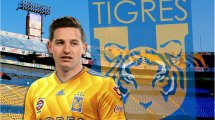 Tigres : ça commence très mal pour Florian Thauvin !