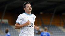 OM : André-Pierre Gignac a aidé les Tigres pour Florian Thauvin