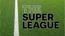 Super League : onze clubs de Serie A réclament des sanctions contre les participants italiens