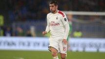 AC Milan : Theo Hernandez annonce la couleur pour son avenir