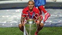 Liverpool réalise le gros coup Thiago Alcantara