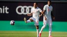 Bayern : Hansi Flick évoque l'avenir de Thiago Alcantara
