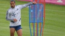 Bayern Munich : trois semaines d'indisponibilité pour Thiago Alcantara