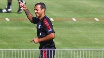 Bayern : Hans Flick regrette déjà Thiago