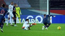 OL : Thiago Mendes évoque le soutien de Juninho