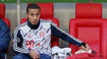 Bayern : Thiago Alcantara forfait face à Dortmund