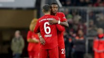 Bayern : Thiago Alcantara aurait fait ses adieux à ses coéquipiers