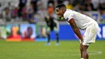 OL : Thiago Mendes évoque sa relation avec Juninho