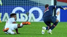 OL : Thiago Mendes et sa famille menacés
