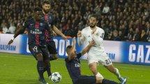 PSG : Thiago Motta n'en veut pas à Serge Aurier pour l'affaire du Périscope