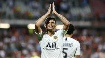 PSG : Leonardo a mis fin au feuilleton Thiago Silva