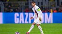 PSG : le jour où l'OGC Nice a raté Thiago Silva