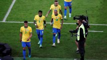 La presse brésilienne détruit Thiago Silva