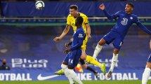 Chelsea : les débuts tranquilles de Thiago Silva