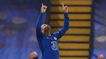 Chelsea veut déjà verrouiller Thiago Silva