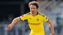 Le Séville FC a fait une offre pour Thomas Delaney
