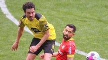 Thomas Delaney prend la direction du Séville FC