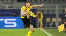 Borussia Dortmund : la dure autocritique de Thomas Meunier