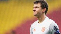 Bayern Munich : Thomas Müller ne veut pas sous-estimer le Barça