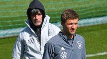 Euro 2020 : Thomas Müller forfait contre la Hongrie !