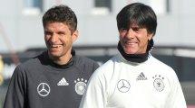Euro 2020 : ce qu'il faut savoir de l'Allemagne