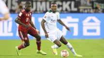 L'Inter drague de plus en plus Mönchengladbach pour Marcus Thuram