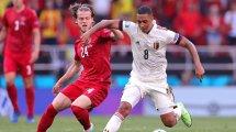 Danemark-Belgique : les notes du match
