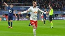 Leipzig : la bonne affaire Timo Werner s'envolera dans 11 jours