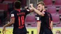 La nébuleuse méthode de scouting du RB Leipzig