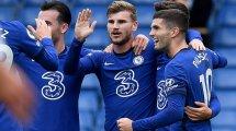 Chelsea : Timo Werner avoue ses difficultés à s'adapter à la Premier League