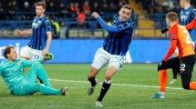 Atalanta, Timothy Castagne : « difficile de refuser le PSG et Tottenham »