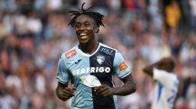 Le Havre pense à Achille Anani pour remplacer Tino Kadewere