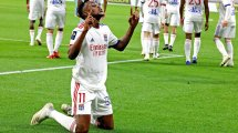 OL : Jean-Michel Aulas prend la défense de Tino Kadewere