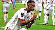Ligue 1 : Tino Kadewere libère l'Olympique Lyonnais face à Angers