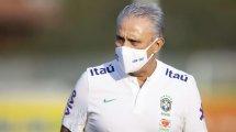 Brésil : la liste de Tite pour les éliminatoires du Mondial 2022 avec Dani Alves !