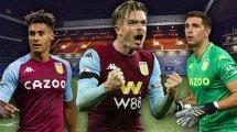 Premier League : de miraculé à prétendant aux places européennes, le début de saison de folie d'Aston Villa