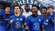 L'avenir de la jeunesse dorée de Chelsea est loin d'être assuré