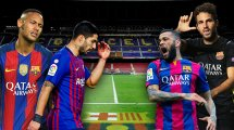 Les anciens du Barça montent au créneau pour Luis Suarez