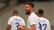 JT Foot Mercato : Olivier Giroud lance les hostilités