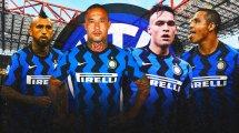 JT Foot Mercato : tout doit disparaître à l'Inter