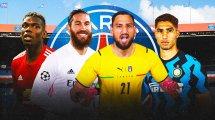 JT Foot Mercato : le PSG passe la seconde