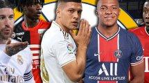 Journal du Mercato : les dossiers brûlants qui affolent le Real Madrid