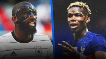 JT Foot Mercato : le beau geste de Pogba, les remords de Rüdiger