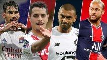 Ligue 1 : le dernier week-end de tous les dangers dans la lutte pour le titre