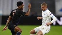 Manchester City veut gâter Raheem Sterling