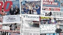 Pourquoi le Real Madrid met fin au dossier Paul Pogba, c'est la guerre en Angleterre sur le projet de reprise
